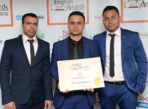 Nominate – Indian Restaurant Mildenhall | Indian Takeaway